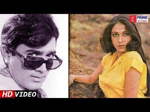 Why Rajesh Khanna REFUSED To Marry Tina Munim   Prime Flashback   EPN