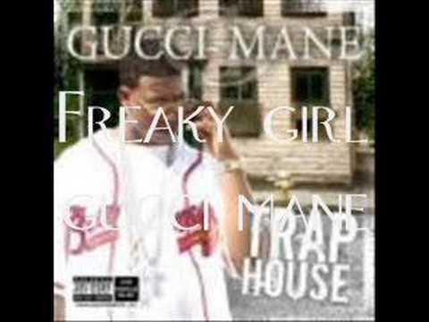 Gucci Mane Freaky Girl Album