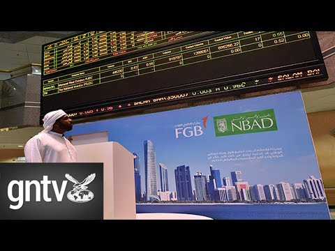 Daily Business Wrap - UAE economy to finally pick up