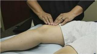Acupressure : Acupressure Points for Leg Pain