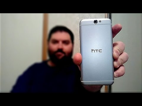 HTC One A9 First Thoughts, Opinions, And Specs (Boost Mobile)