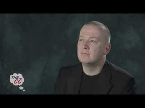 Garth Ennis: Hellblazer Interview