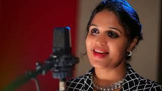 Moh Moh ke dhaage -Mein Tenu Unplugged| Karthika Nair ft  Ramu Raj