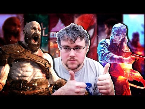 The Top 3 Best And Worst Games Of 2018