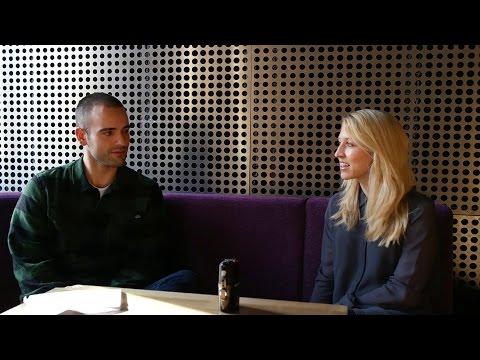 Silje Reme intervju Psykologidagene 2015
