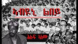Hiluf Alemu ~ Abyuni Lbey || ኣብዪኒ ልበይ - Tigrigna Music 2019
