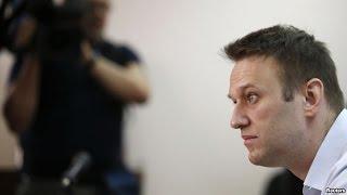 Последнее слово Алексея Навального  (видео)