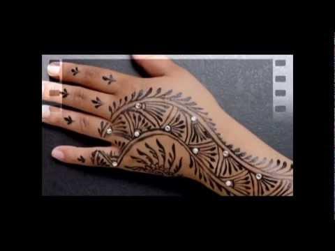 henna tattoos tattoo designs tattoo gallery tattoo ideas youtube. Black Bedroom Furniture Sets. Home Design Ideas