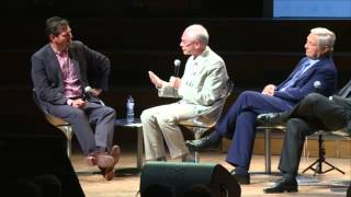 George Soros - The tragedy of the European Union - Debate 30.06.2014