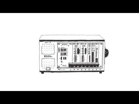 Using a PXI Digital Instrument