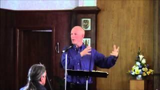 Gospel of John : Chapter 3: 1 - 21 - Nicodemus visits Jesus at night