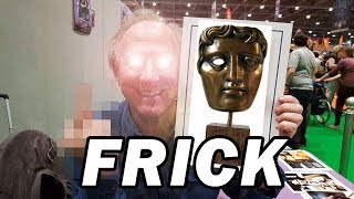 The Best Doctor Who of All Time BAFTA