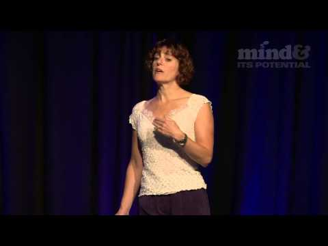 Dr Amy Saltzman 'Still Quiet Place Within' at Mind & Its Potential 2012