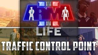 ARMA 3 Life - Traffic Control Point