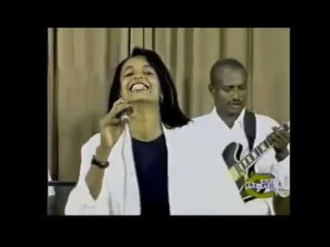ERITREA- Helen Meles Kuhlay Segen