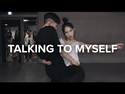 Talking To Myself - Gallant / Mina X Koosung Choreography
