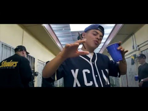 EMC Sinatra X KingLilG - All In It