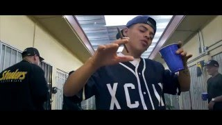 Repeat youtube video EMC Sinatra X KingLilG - All In It