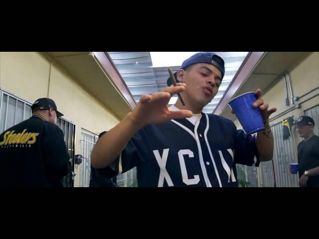 EMC Sinatra X KingLilG - All In It