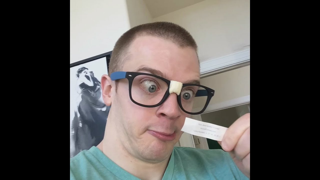 FORTUNE COOKIE - Funny @ThugLyfeGaming Comedy Skit