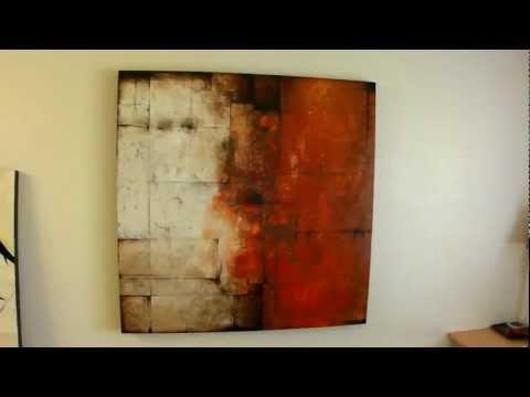 Cody Hooper - American Abstract Artist - codyhooperart.com