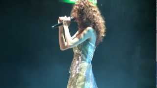 Filicious薛凱琪演唱會2012(薛凱琪 - 給十年後的我) 2012-07-08