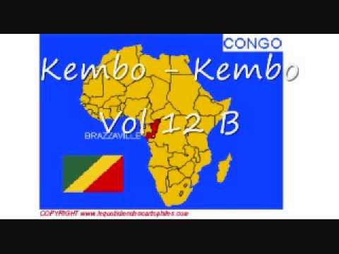 Kembo Kembo 12 B (1):