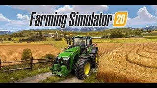 Farming Simulator 20 android