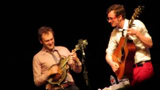 Chris Thile / Michael Daves 6