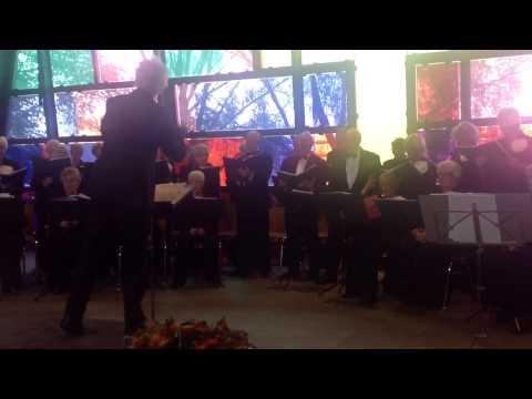 10. Chianti lied- MusiForum 3 november 2013