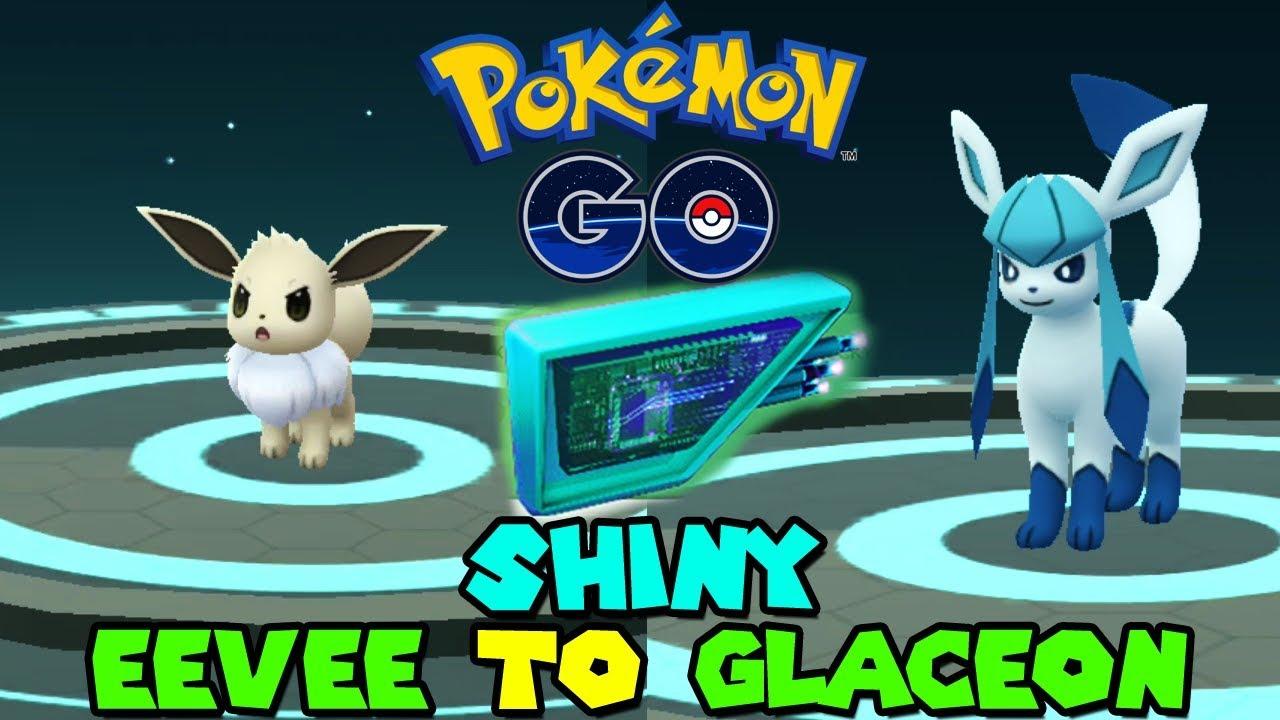 Pokemon Images: Pokemon Sword And Shield Shiny Eevee ...