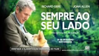 Sempre ao Seu Lado (2009) Trailer Oficial Legendado