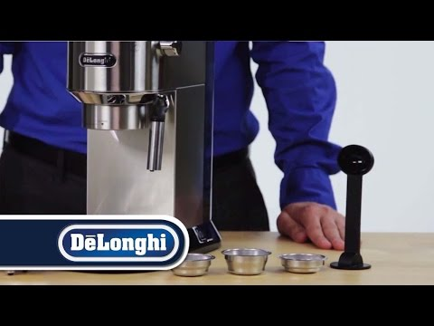 De Longhi Dedica Ec680 How To Descale Your Machine