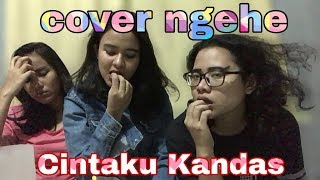 Download Poor Luna Maya Tetap Semangat Walaupun Sulit. {Cover Cintaku Kandas}