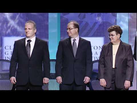 CGI 2010 Technology Plenary Commitment Cluster