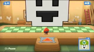 [Vinesauce] Vinny - Pushmo World (part 1)