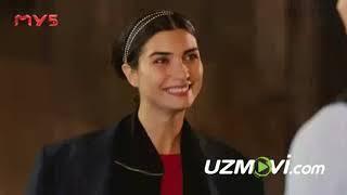 Pul va Gul ishqi 55-qism (Uzbek O'zbek tilida Turk serial HD) 2019