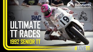 The Greatest Race | Ultimate TT Races presented by Bennetts