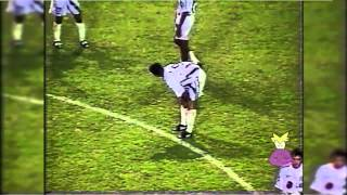 7 de abril de 1998 Saprissa 4 - Cartago 3