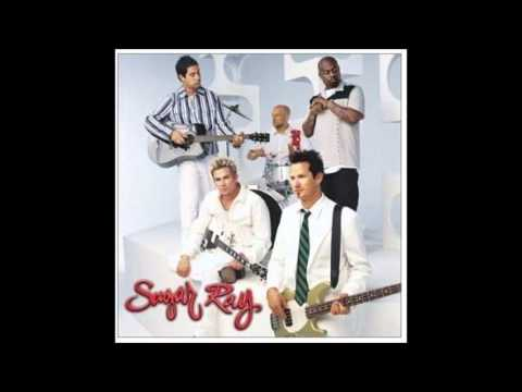 Sugar Ray- Ours