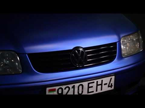 Wrum wrum post - VW polo