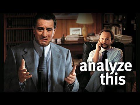 """Учим английский язык по фильму """"Анализируй это"""", eng+sub/eng+sub/eng/eng."""