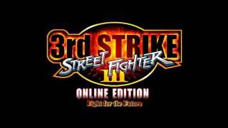 Street Fighter III: Third Strike Online Edition - Let