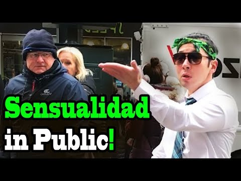 "BAD BUNNY, PRINCE ROYCE, J BALVIN - ""Sensualidad"" - SINGING IN PUBLIC!"