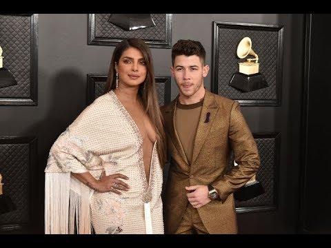 Nick Jonas Celebrates Priyanka Chopra's 38th Birthday With ...