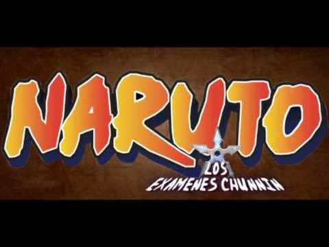 [Naruto] 'The Chuunin Exams' [Trailer]