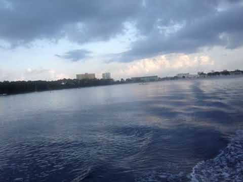 deep sea fishing in Panama City Beach