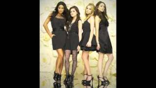 Allison Michelle-Pretty Little Liars Theme Song {Secret by The Pierces}