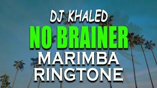Latest iPhone Ringtone - No Brainer Marimba Remix - Dj Khaled