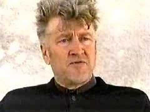 """Re: Twin Peaks - """"Bob"""""""